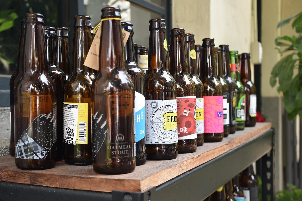 Elaborer de la bière