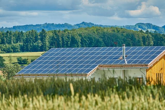 Mettre en œuvre un projet de production d'energie renouvelable